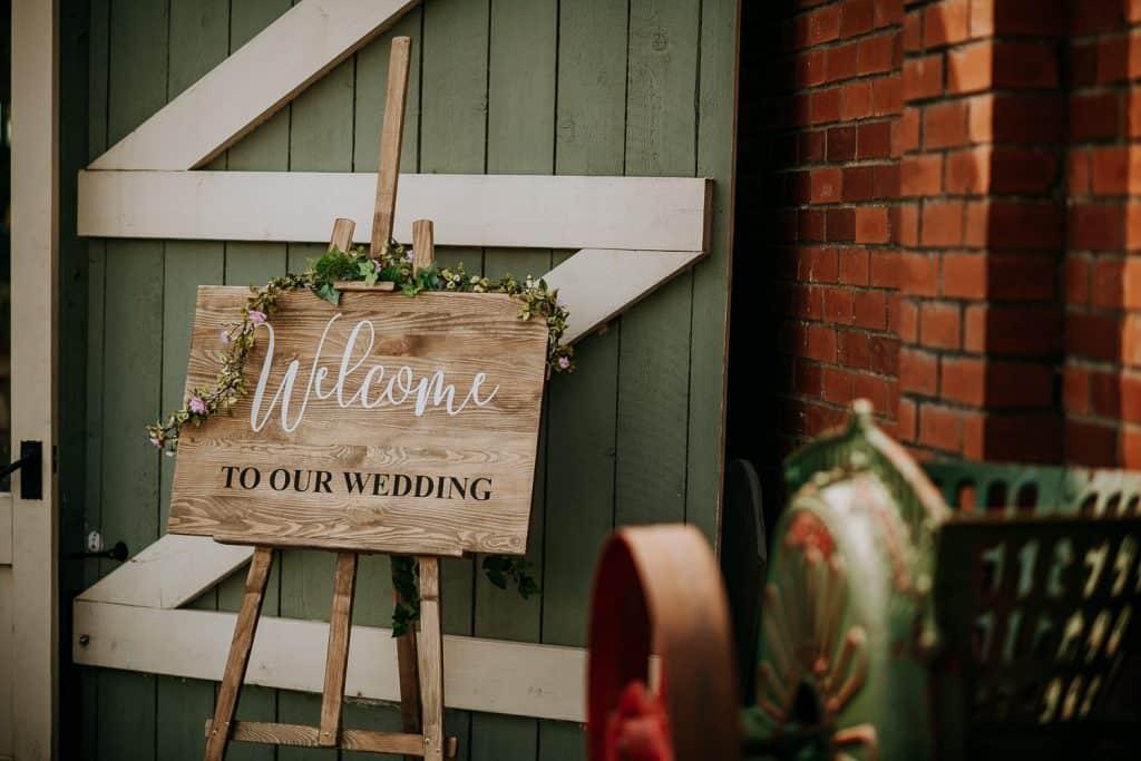Berts barrow wedding venue