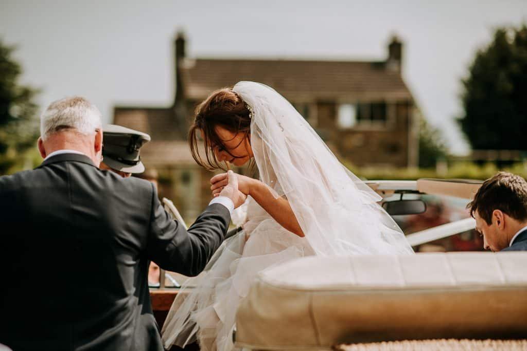 Berts Barrow Wedding photography