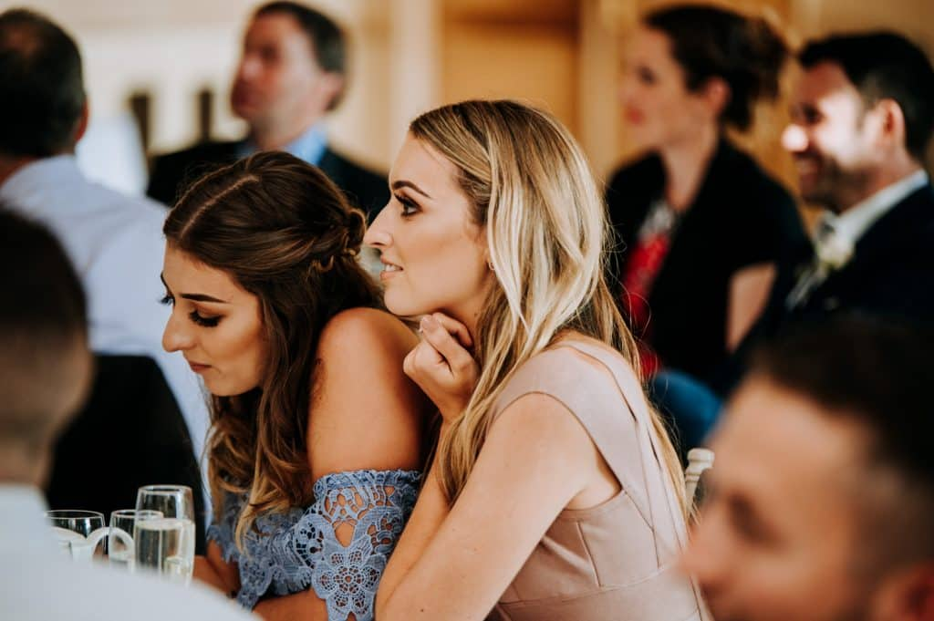 Orangery Settrington wedding photographer