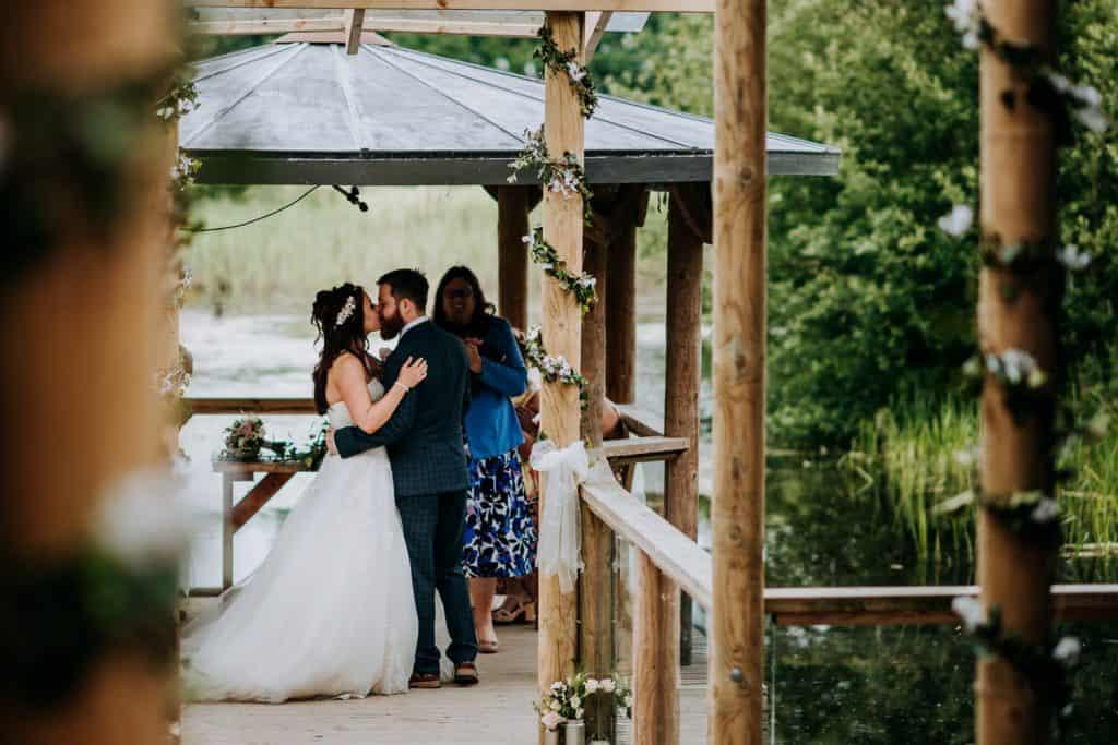 Oaklands Wedding Photographer