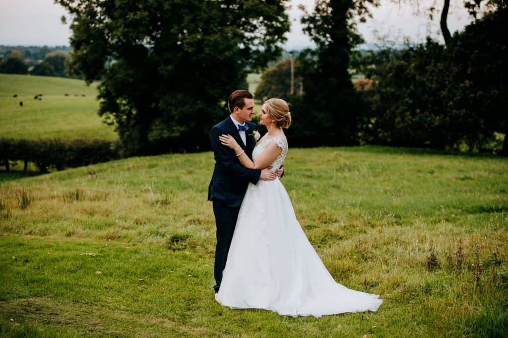 Hilltop Country House wedding photographer