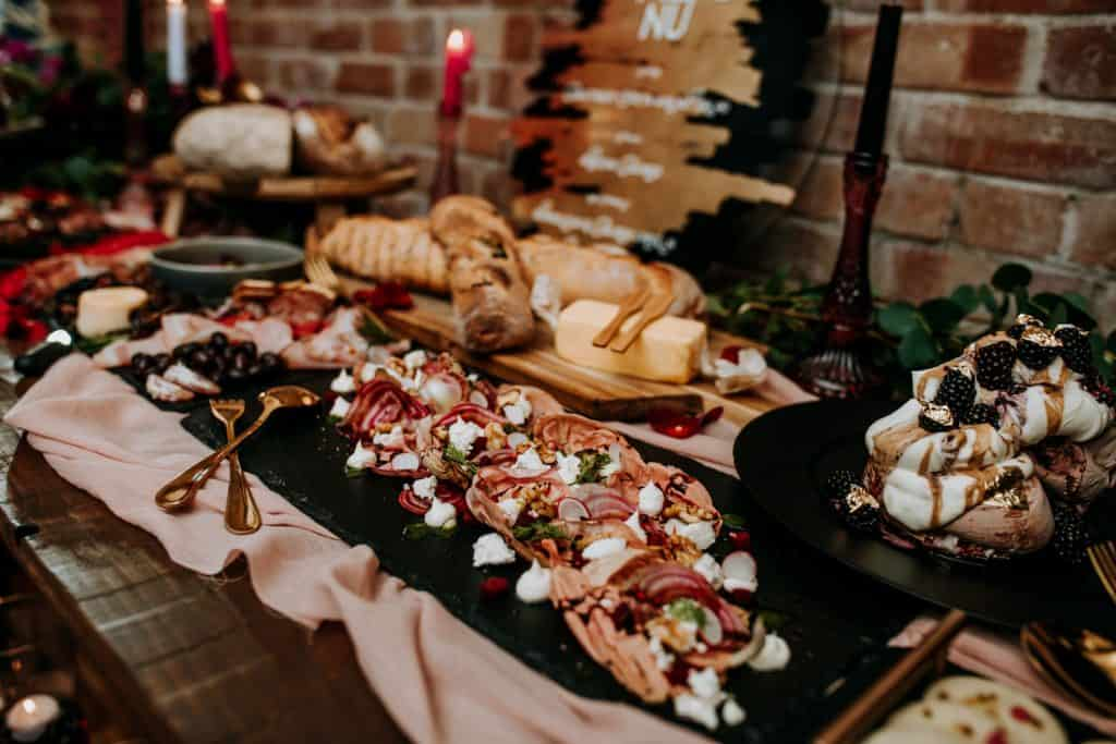 Beverley barn wedding planning