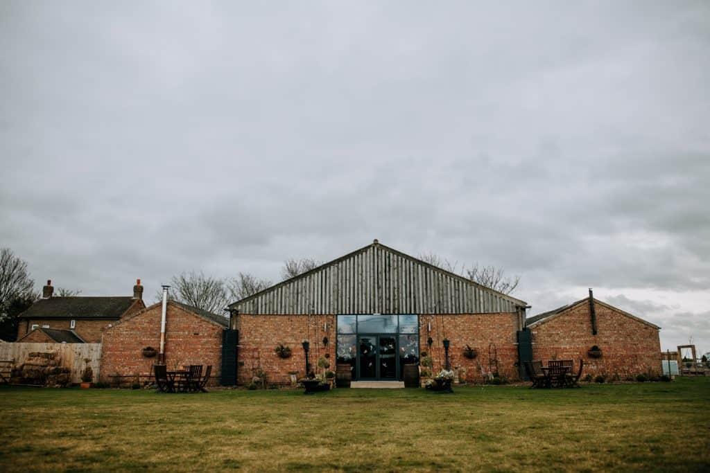 Beverley Barn photography