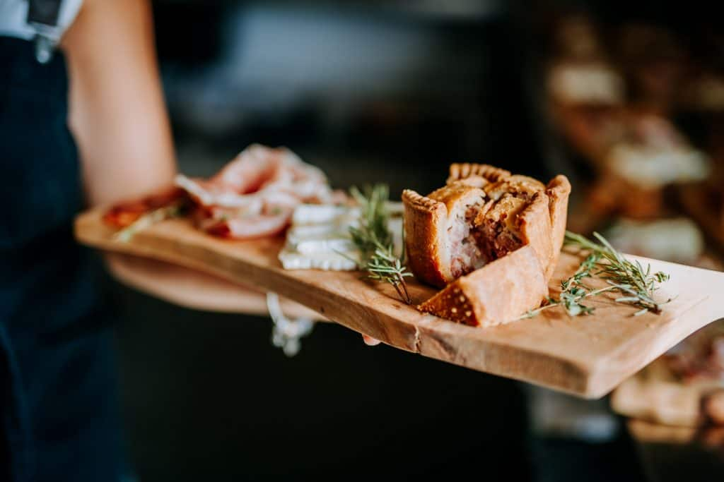 beverley food photography
