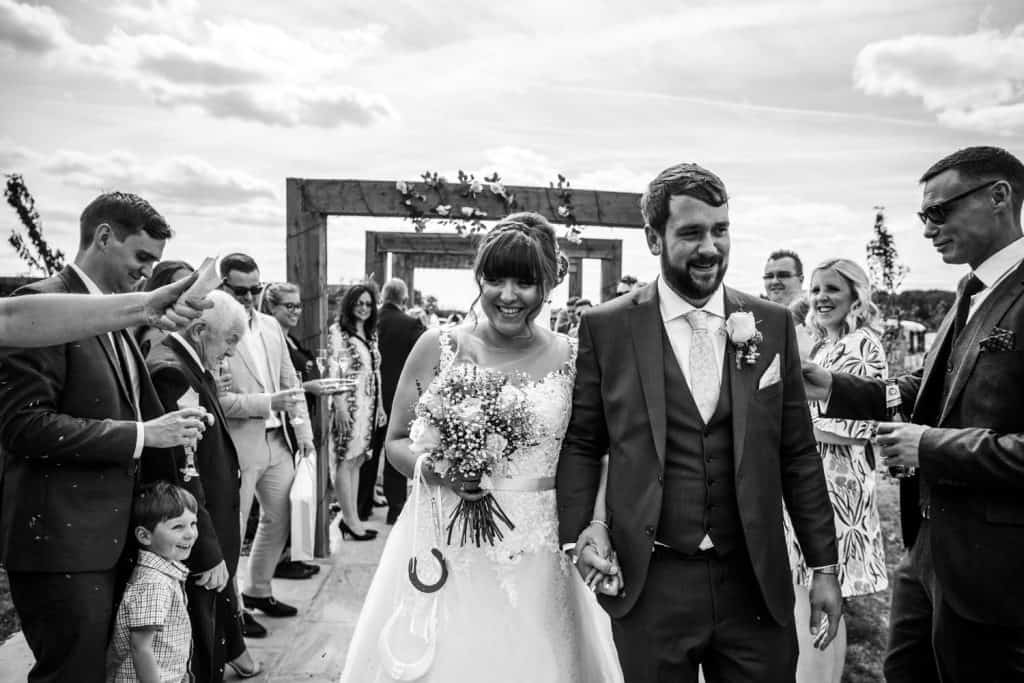 Beverley Barn wedding photographer