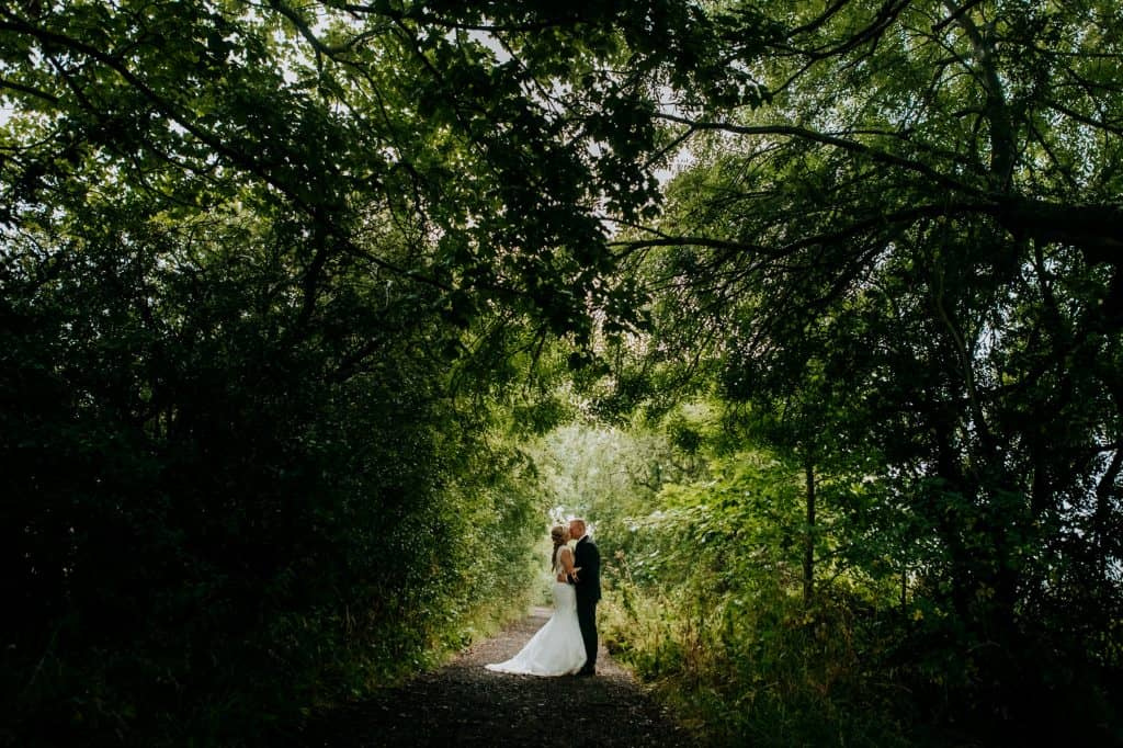 beautiful wedding photography by yorkshire photographers