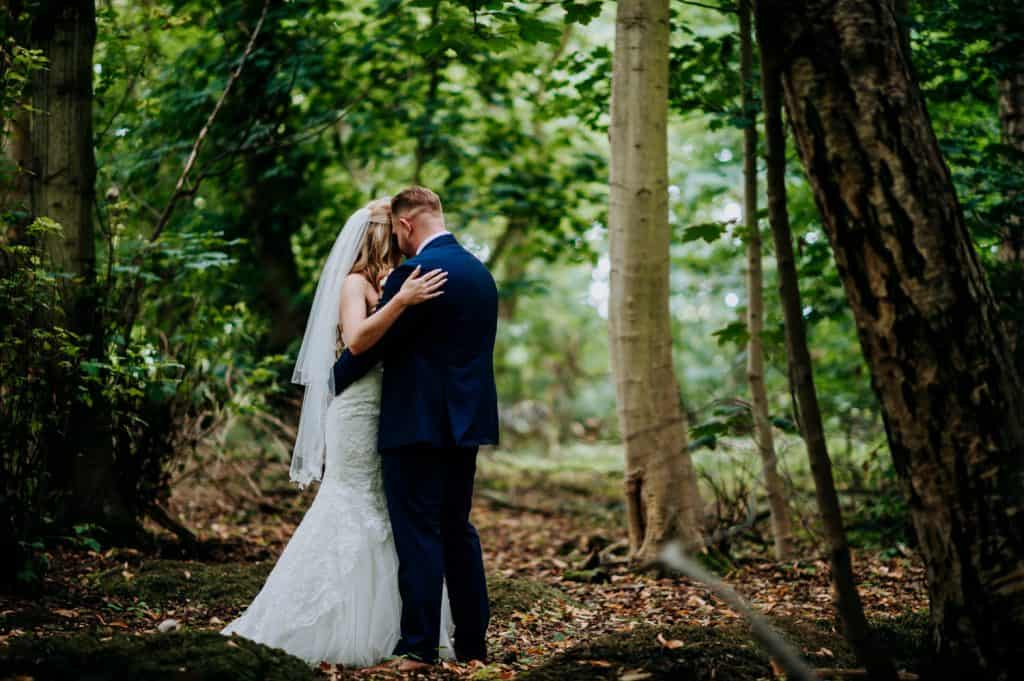 Hazel Gap Wedding Photographer